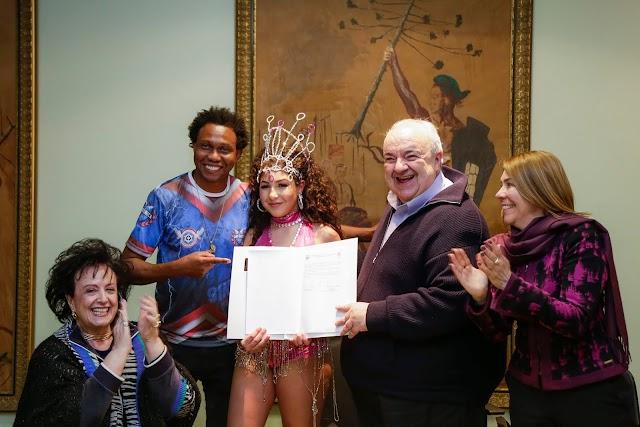 Prefeitura lança edital para o Carnaval 2020