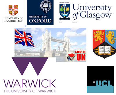 Top 10 University in United Kingdom