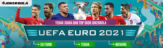 spesial event euro 2021 jokerbola