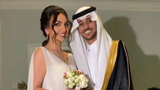 اشاعة طلاق عايض يوسف وهبة حسين