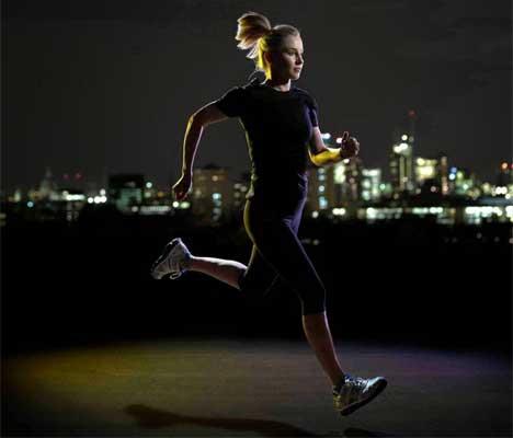 Cara Sehat dan Cepat Membakar Kalori dalam Tubuh