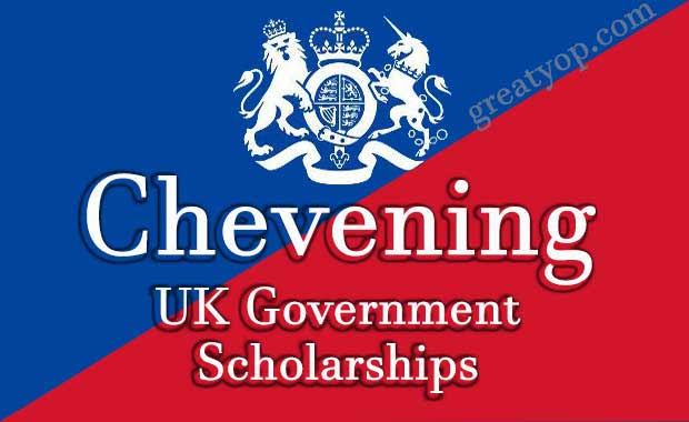 List of Available Chevening Scholarship 2020