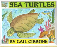 Nonfiction Writing {Turtles}