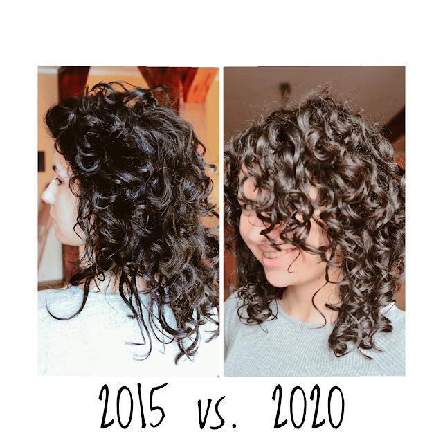 loki | włosy | kręcone | czarne | brunetka | metamorfoza | zmiana