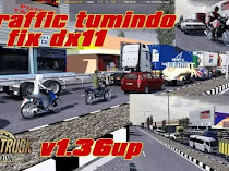 Traffic Tumindo  Fix DX11
