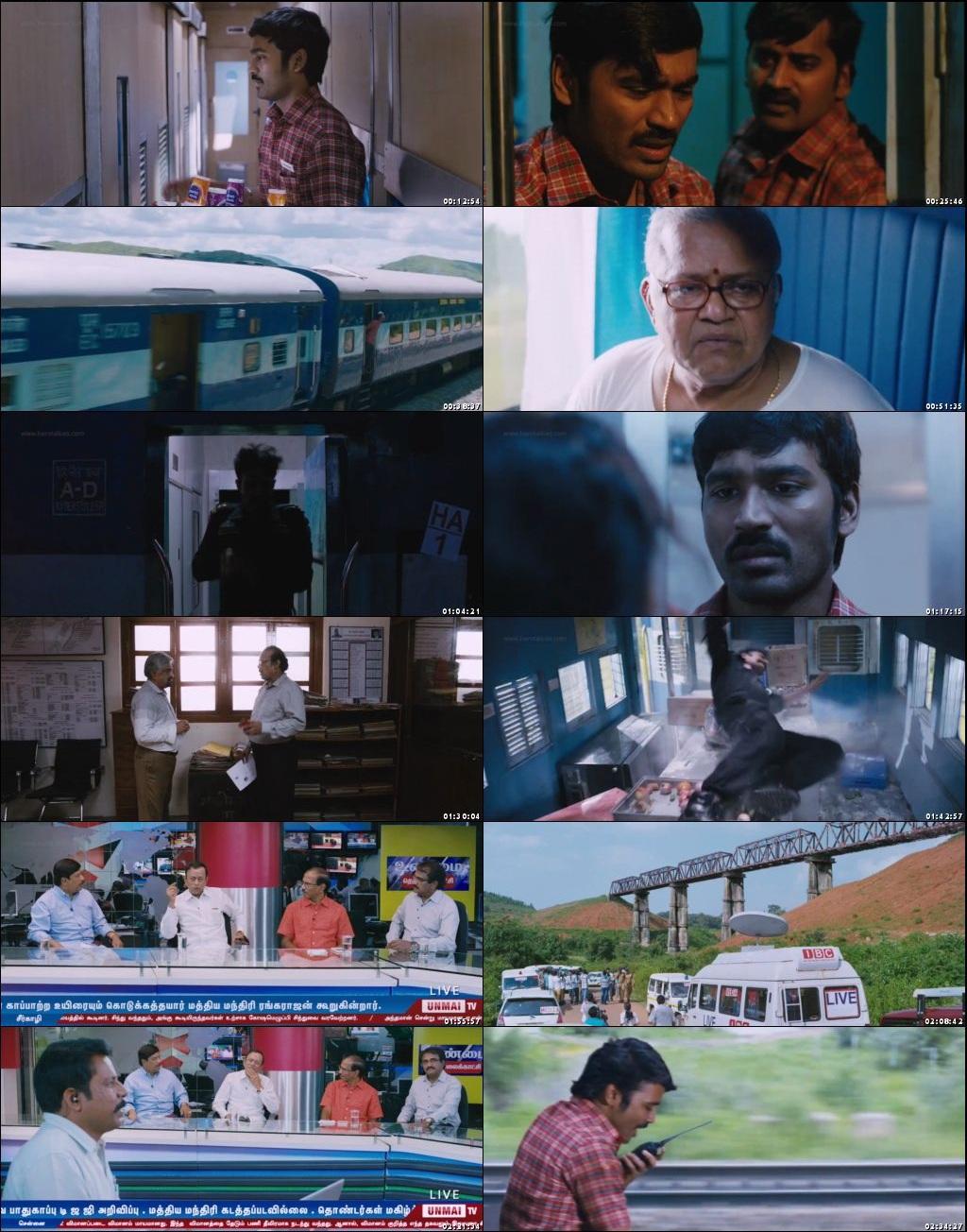 Thodari 2016 Tamil Full Movie Download In Hindi Download 720p