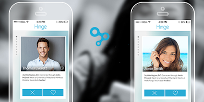 Aplikasi Hinge Cocok Untuk Para Jomblo