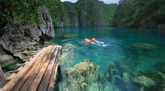 Palawan Filipina