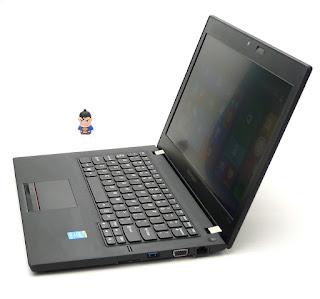 Lenovo ThinkPad K2450 Core i7 Bekas Di Malang