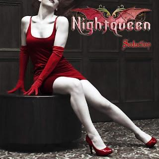 """Το βίντεο των Nightqueen για το """"Seduce Me"""" από το album """"Seduction"""""""