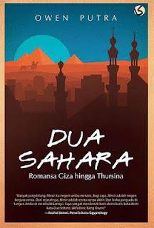 Ebook Dua Sahara