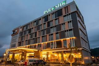 Lowongan Kerja Parkside Hotels & Resorts