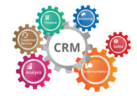 Customer Relation Management SystemCRM