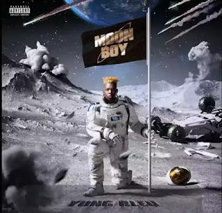 Yung Bleu & Moneybagg Yo - Angeles Never Cry Lyrics