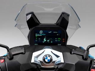 BMW-C-400-X-tacografo