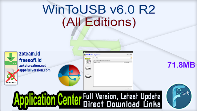 WinToUSB v6.0 R2 (All Editions)_ ZcTeam.id
