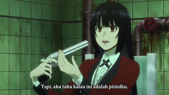 Kakegurui Episode 07 Subtitle Indonesia