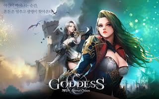 Goddess: Primal Chaos_fitmods.com