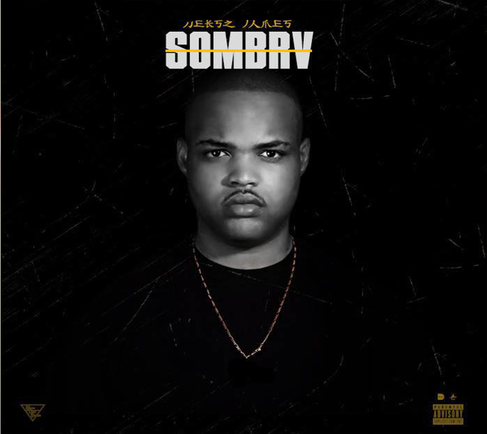 Deksz James - E.P '' SOMBRV '' || Faça o Download