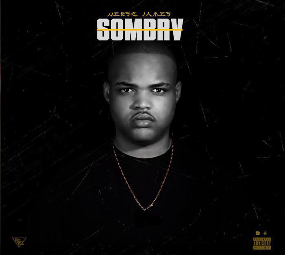Deksz James - E.P '' SOMBRV '' || Faça o Download