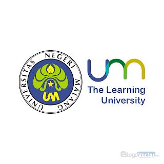 Universitas Negeri Malang Logo vector (.cdr)