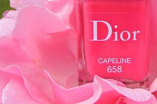 Dior Summer Mix Edition 2013 • Capri & Capeline