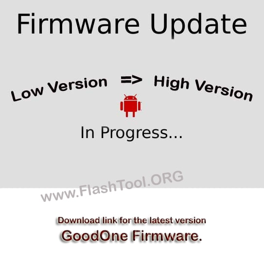 Download GoodOne Firmware