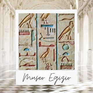museo egizio torino itinerario