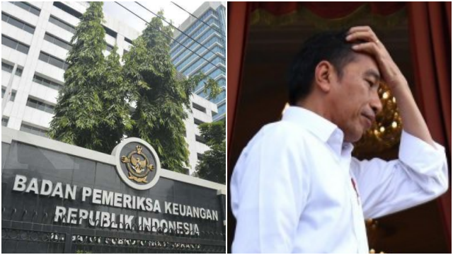 Utang Indonesia Sudah 6.400 Triliun Lebih, BPK Khawatir Pemerintah Tak Mampu Bayar