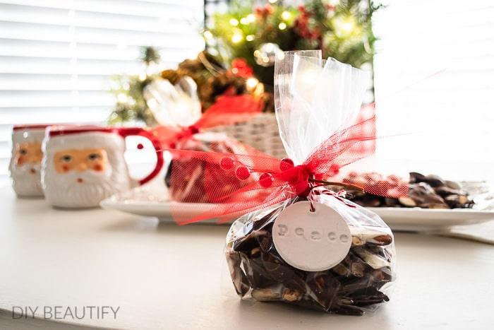 packaged for gifting