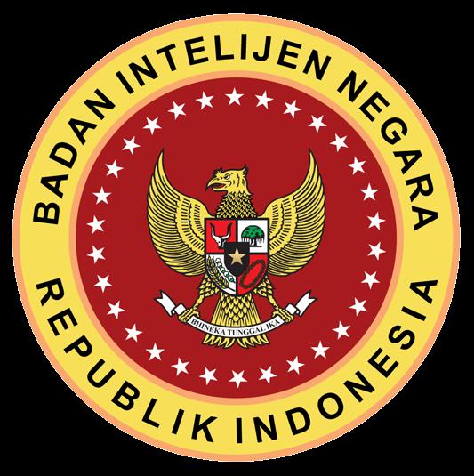 badan intelejen negara logo