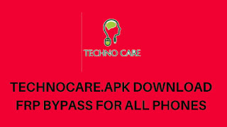 Technocare apk frp bypass-technocare tricks apk frp-technocare apk file download-technocare apk 2020