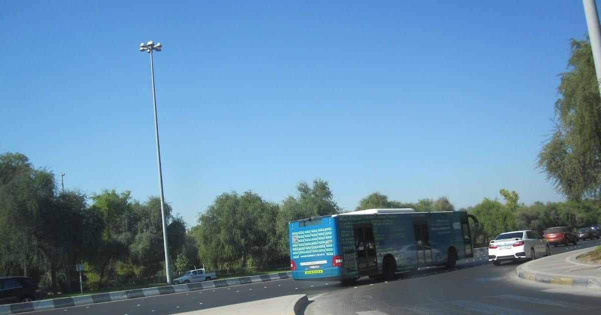 Abu Dhabi Ofw Transportation