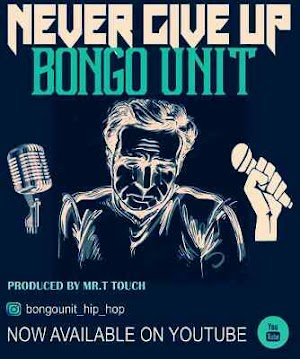 Download Mp3 | Bongo Unit ft Come Dash - Never Give Up