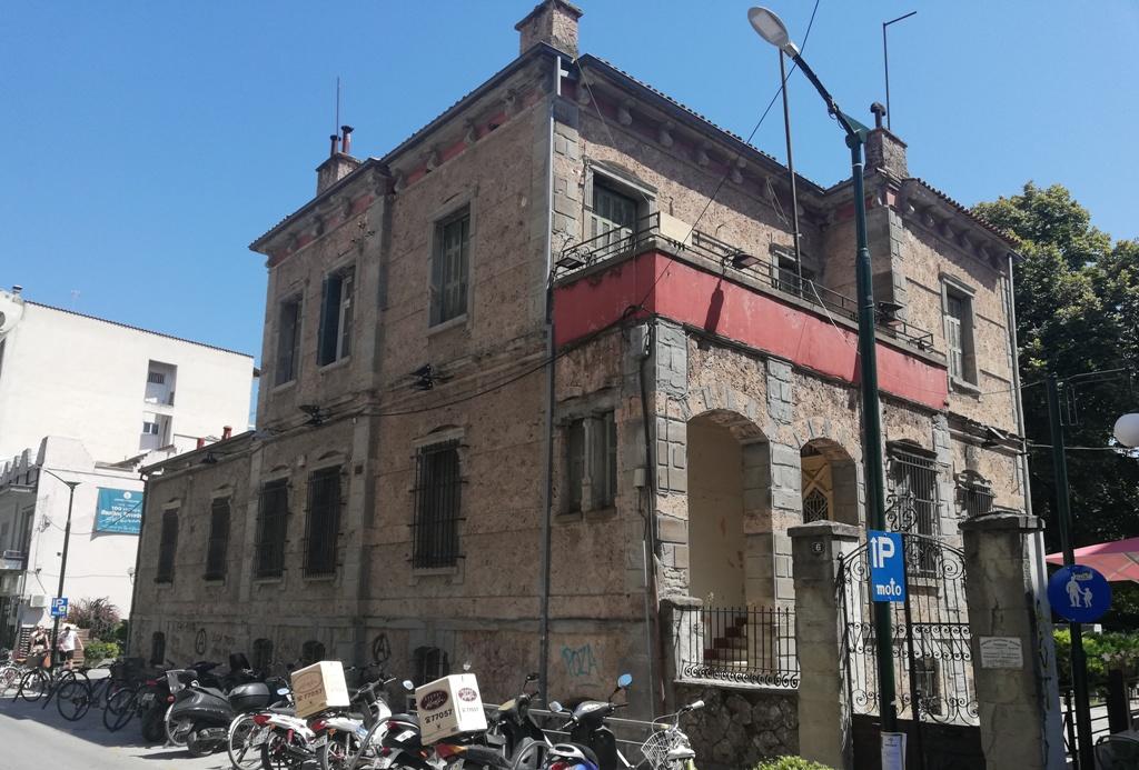 Νέο έργο πολιτισμού: Ανακαινίζεται το Λαογραφικό Μουσείο Τρικάλων