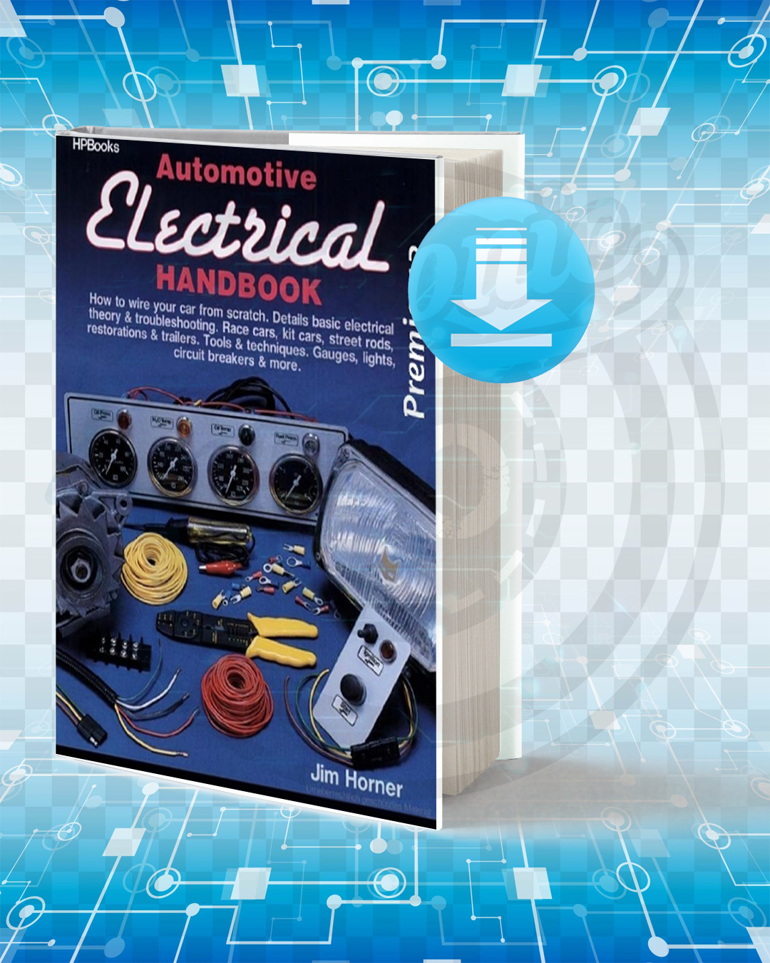 Download Automotive Electrical Handbook pdf  - electronic bo