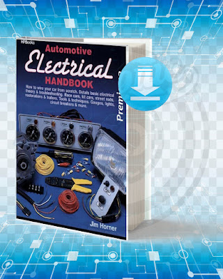 Free Book Automotive Electrical Handbook pdf.
