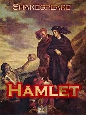 Hamlet - Drama em cinco Atos
