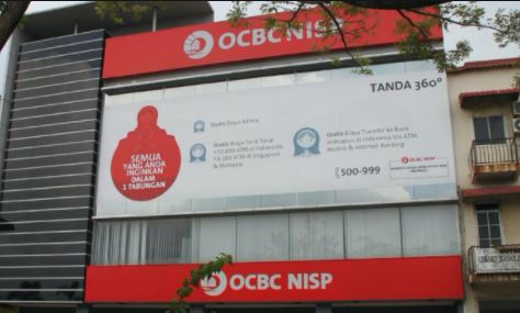 Alamat Lengkap dan Nomor Telepon Kantor Bank OCBC NISP di Bitung