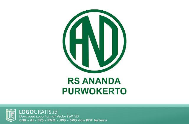 Logo Rumah Sakit Ananda Purwokerto, Lowongan kerja kesehatan terbaru purwokerto