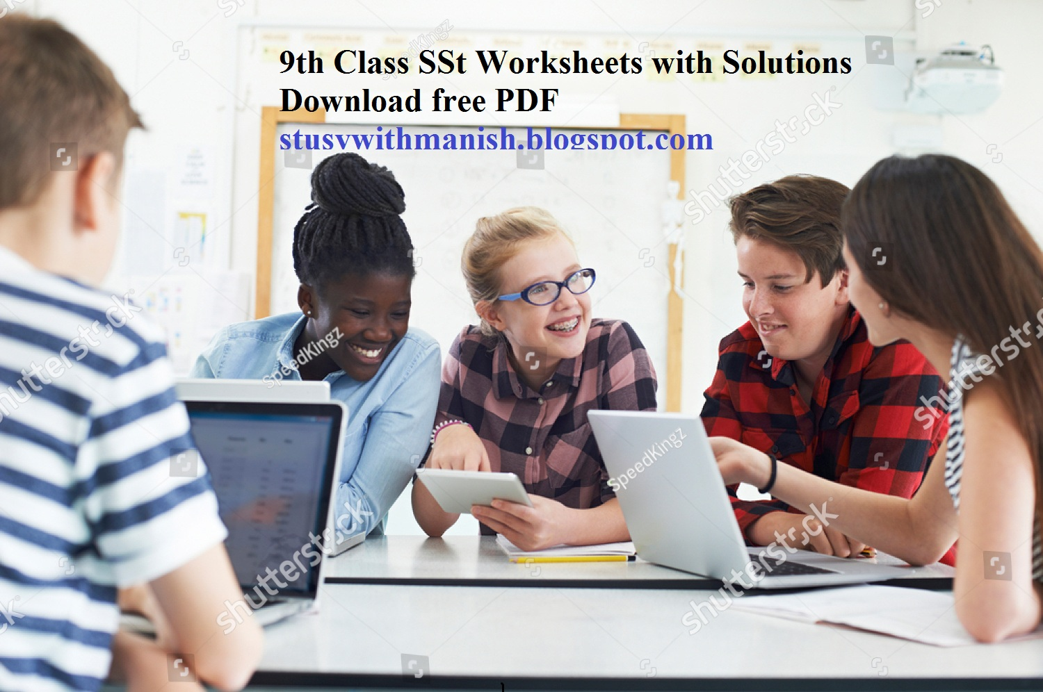 9th Class Sst Worksheets Free Download With Solutions