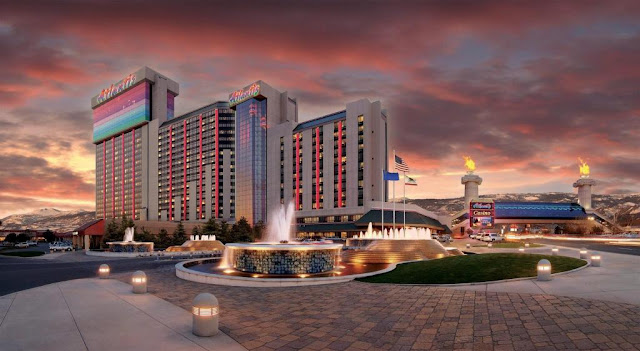 Discover Atlantis Casino Resort Spa, TripAdvisor's #1 Reno hotel and casino. Experience unmatched amenities, exciting casino action, elegant dining and a revitalizing spa.