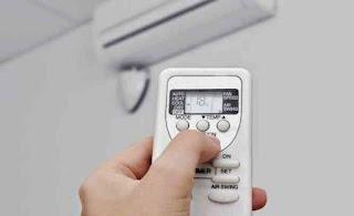 AC bukanlah merupakan hal yang istimewa lagi Dampak dari Penggunaan Mesin Pendingin AC bagi Tubuh