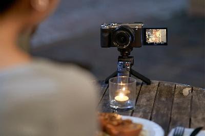 Self Vlogging Dengan Sony Aplha 7C