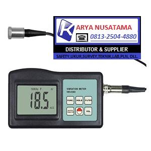 Jual Vibration Meter  VM 6360 Alat Ukur Getaran