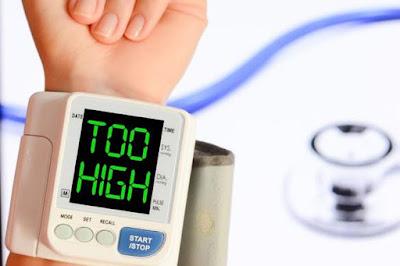 Arti dari Hipertensi