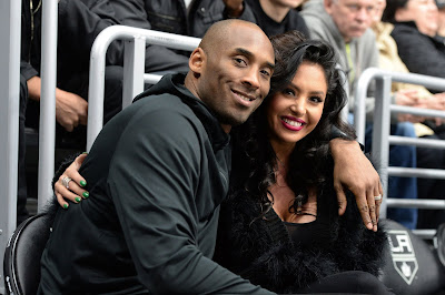 Must Watch: Vanessa Bryant's Tearing Tributes Fo Late Husband Kobe And Daughter Gianna Bryant_VIDEO