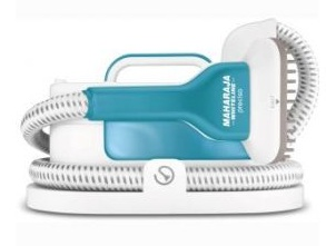 Maharaja Whiteline Gs-100 Preciso Garment Steamer worth Rs.6099 for Rs.1590 @ Shopclues (Next Lowest Rs.3333)