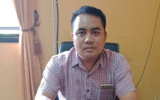 politisi Partai Gerindra, Yodi Setiawan