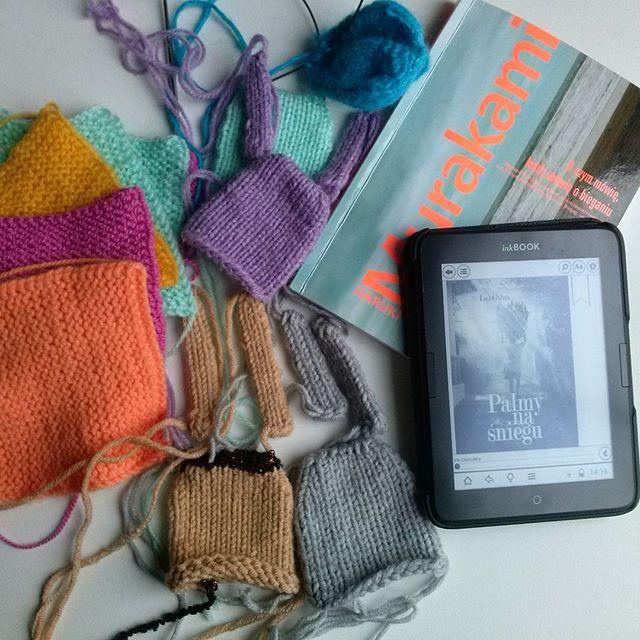 zajączki na drutach książki